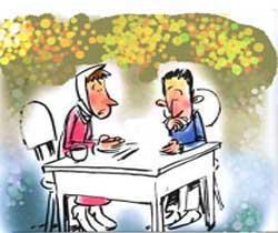 دانلود پرسشنامه نگرش ارتباط قبل از ازدواج در دانشجویان