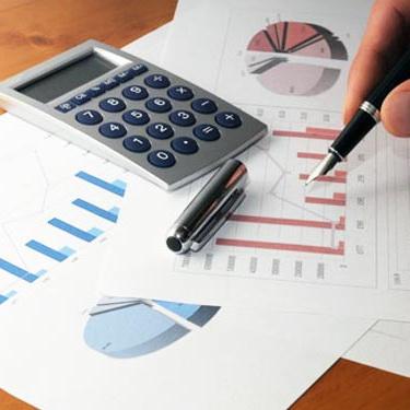 دانلود مقاله درمورد امور مالی در صنعت برق