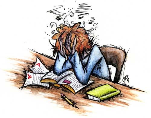دانلود مقاله پژوهش درباره اضطراب