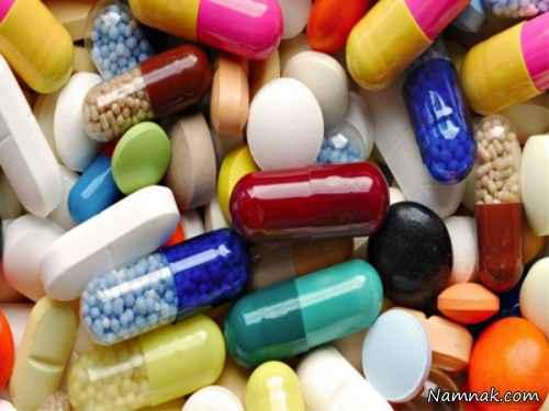 دانلود آنتی بیوتیک ها
